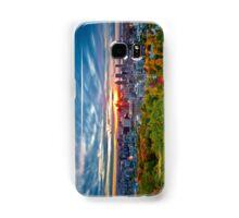 Montreal Sunrise Samsung Galaxy Case/Skin