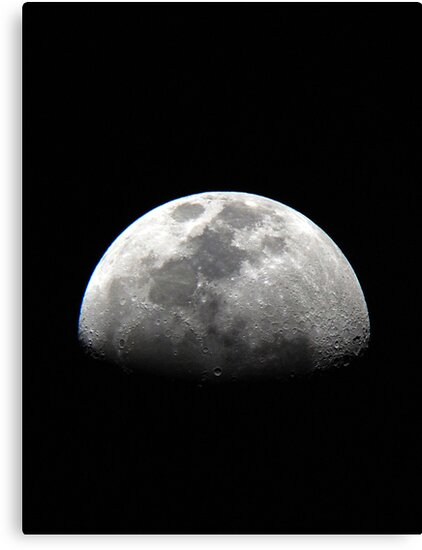 Moon 04/19/2013 by groovytunes9