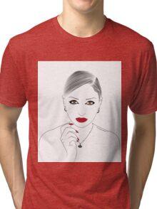 R.E.D Tri-blend T-Shirt