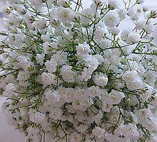 The Wedding Bouquet by Fara