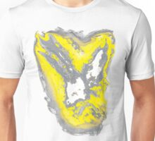 Glowing phoenix Unisex T-Shirt