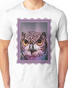 make a sensitive choice Unisex T-Shirt