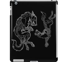 Skin and Bones iPad Case/Skin