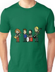 The Killers - 16 bits Unisex T-Shirt