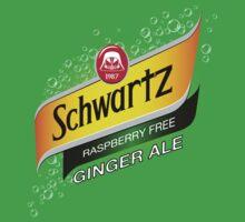 Schwartz ginger ale by shumaza1