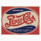 Pepsi cola by fejant
