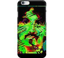 Brett66. Sound and Fury. iPhone Case/Skin