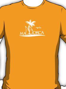 Sailing in Mallorca T-Shirt