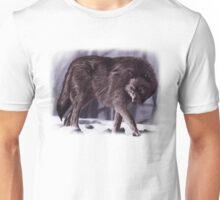 Who's Afraid? Unisex T-Shirt