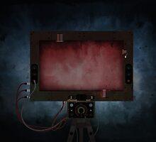 Walter's Universe Window alternate (Fringe) by avoidperil
