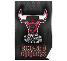 Bulls Poster