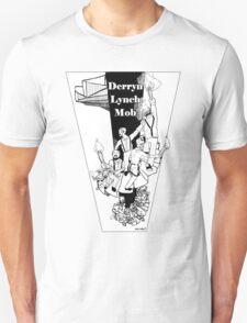 Derryn Lynch Mob (Official Merch) T-Shirt