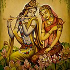 The nectar of Krishnas flute by Vrindavan Das