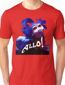 Allo! Unisex T-Shirt