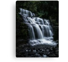 Liffey Falls Canvas Print