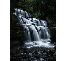Liffey Falls Photographic Print