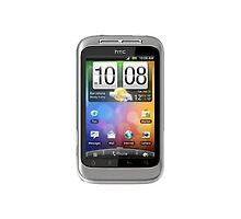 HTC Wildfire S Specification by kumarshu