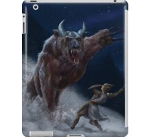Daug-Dagoth iPad Case/Skin