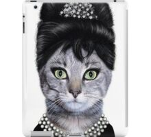 Cat Princess iPad Case/Skin