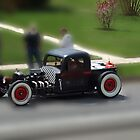 1932 Ford Customized by Bine