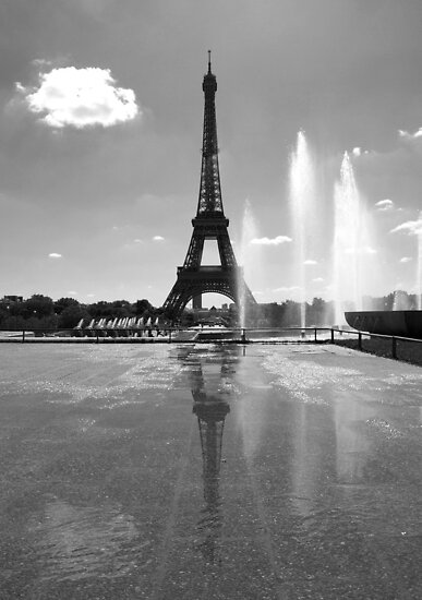 Eiffel by onelasttrick