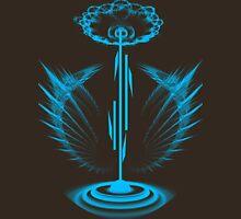 Percipitrox - BLUE Unisex T-Shirt