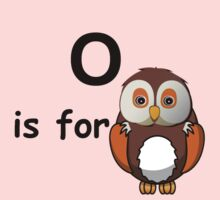 O is for ...V2 Kids Clothes