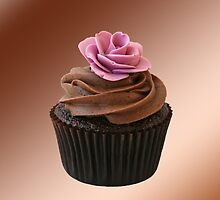 Chocolate Cupcake Heaven by Marjuned