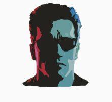 Schwarzenegger by CandyArcade