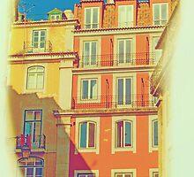 em Lisboa by terezadelpilar~ art & architecture