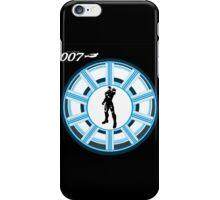 Stark, Tony Stark iPhone Case/Skin