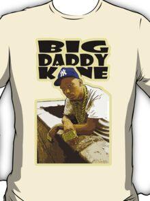 """HIP-HOP ICONS: BIG DADDY KANE"" T-Shirt"