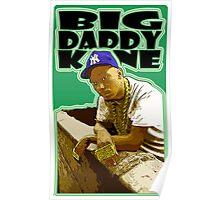 """HIP-HOP ICONS: BIG DADDY KANE"" Poster"