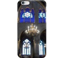 Cathedral Lighting iPhone Case/Skin