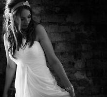 Jess by Anthony Milnes