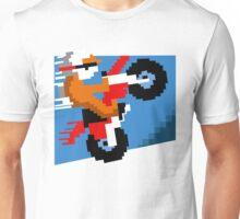 Ekisaitobaiku T-Shirt - Inspired by Excite Bike Unisex T-Shirt