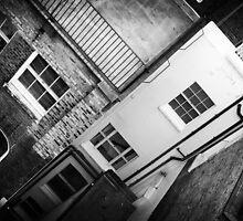 Diagonal by DmiSmiPhoto