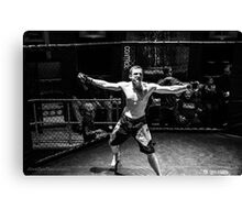 To win Canvas Print