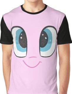 OUO Pony (Pink) Graphic T-Shirt