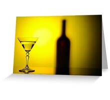 Time to relax Greeting Card