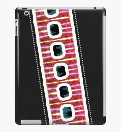 Telephonic. iPad Case/Skin