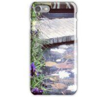 Chelsea Garden Case iPhone Case/Skin