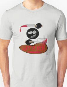 Eat N Run T-shirt T-Shirt