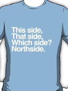 Northside Manchester T-Shirt