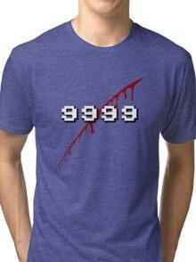 Limit Broken Tri-blend T-Shirt
