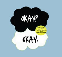 The fault in our stars. T-Shirt