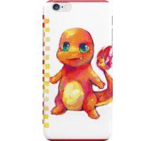 Charmander iPhone Case iPhone Case/Skin