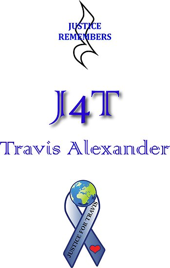 Justice For Travis T Shirt (I) by msg4jr