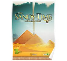 The Sands of Time Poster