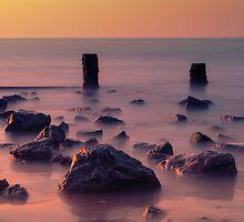 Evening light by JEZ22